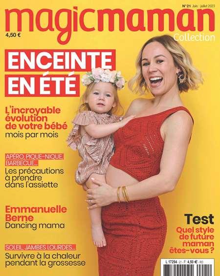 Achat et abonnement FAMILI - Revue, magazine, journal FAMILI