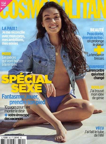 Abonement COSMOPOLITAN - Revue - journal - COSMOPOLITAN magazine