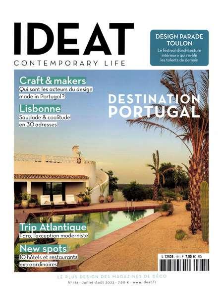 Achat et abonnement IDEAT - Revue, magazine, journal IDEAT