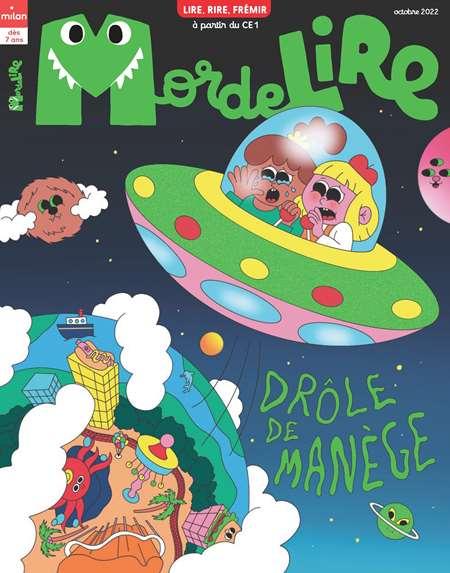 Achat et abonnement MOI JE LIS + HS - Revue, magazine, journal MOI JE LIS + HS