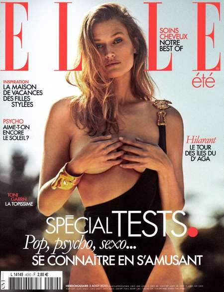 Achat et abonnement ELLE - Revue, magazine, journal ELLE