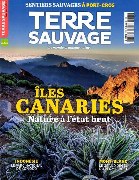 Achat et abonnement TERRE SAUVAGE + HS - Revue, magazine, journal TERRE SAUVAGE + HS
