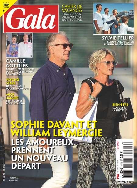 Achat et abonnement GALA - Revue, magazine, journal GALA