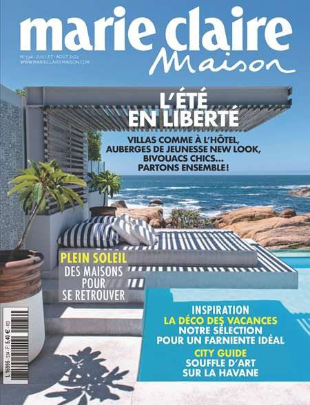 Achat et abonnement MARIE CLAIRE MAISON + MARIE CLAIRE IDEES - Revue, magazine, journal MARIE CLAIRE MAISON + MARIE CLAIRE IDEES