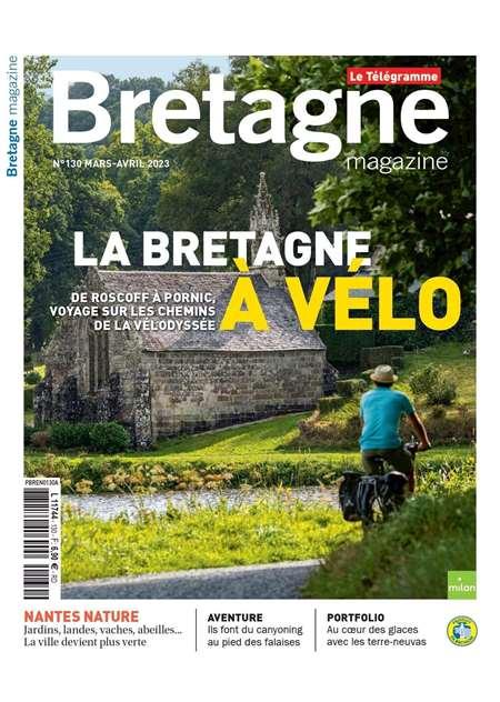 Achat et abonnement BRETAGNE MAGAZINE - Revue, magazine, journal BRETAGNE MAGAZINE