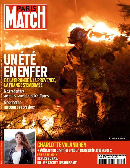 Achat et abonnement PARIS MATCH - Revue, magazine, journal PARIS MATCH