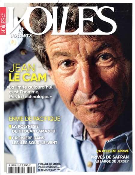 Achat et abonnement VOILES ET VOILIERS - Revue, magazine, journal VOILES ET VOILIERS