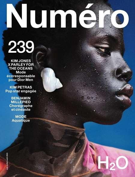 Achat et abonnement NUMERO - Revue, magazine, journal NUMERO