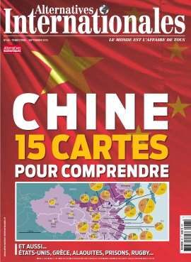 Achat et abonnement ALTERNATIVES INTERNATIONALES - Revue, magazine, journal ALTERNATIVES INTERNATIONALES