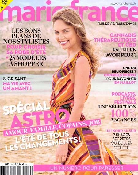 Achat et abonnement MARIE FRANCE - Revue, magazine, journal MARIE FRANCE