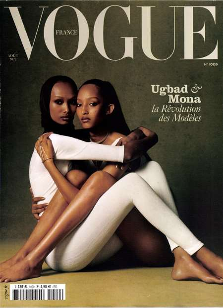 Abonement VOGUE + HS - VOGUE + HS -50% pendant 6 mois sans engagement