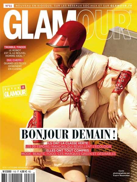 Achat et abonnement GLAMOUR - Revue, magazine, journal GLAMOUR