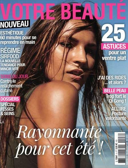 Achat et abonnement VOTRE BEAUTE - Revue, magazine, journal VOTRE BEAUTE