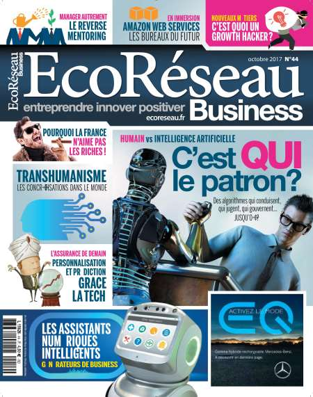 ECORESEAU BUSINESS