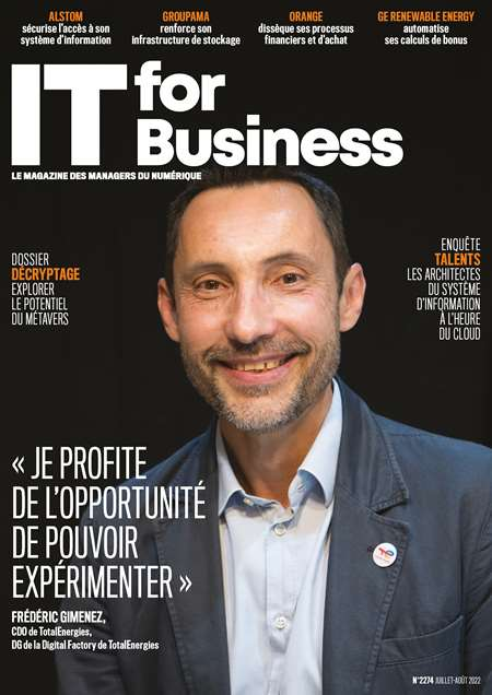 video business magazine: