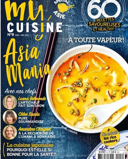 abonnement magazine maxi cuisine abonnement magazine cuisine dcouvrez le magazine notre temps. Black Bedroom Furniture Sets. Home Design Ideas