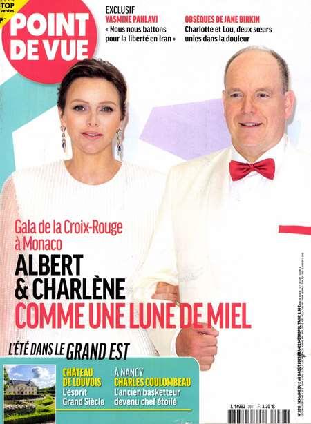 Abonnement Point De Vue Images Du Monde Magazine Journal Revue Par Cher Point De Vue Images Du Monde