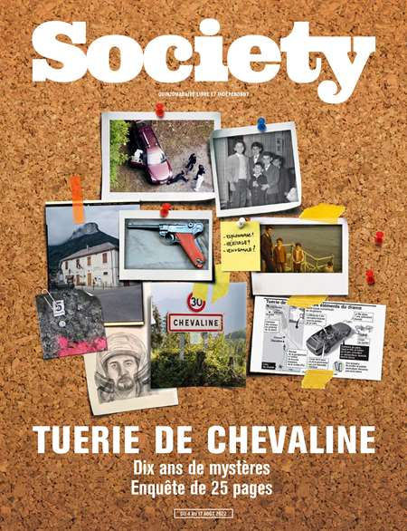 society magazine abonnement