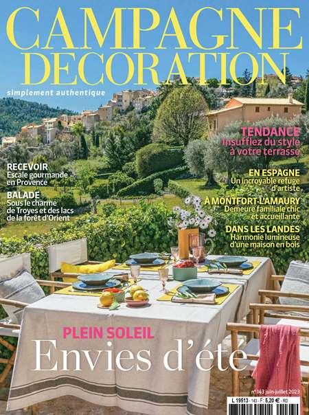 Maison bricolage et d coration magazine blitz blog for Magazine bricolage decoration