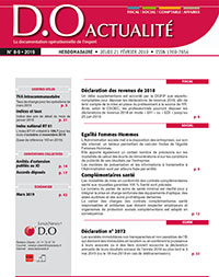 D.O ACTUALITE