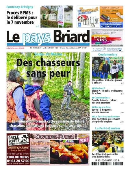LE PAYS BRIARD