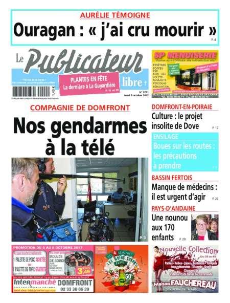 LE PUBLICATEUR LIBRE