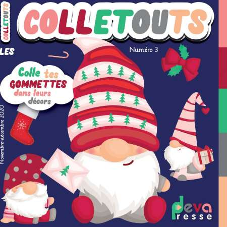 LES COLLETOUTS