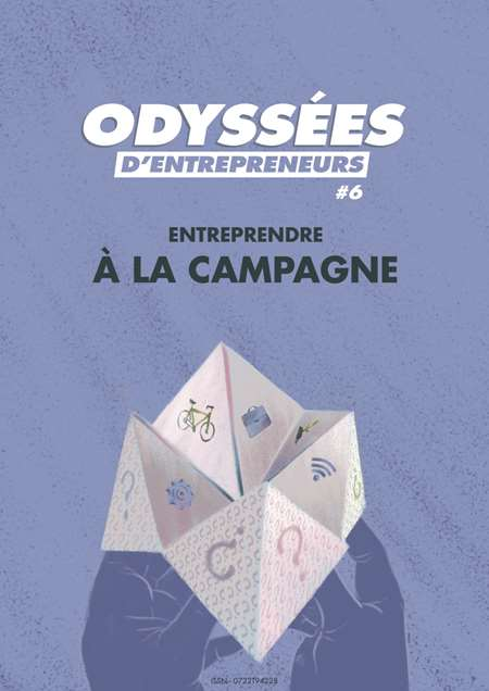ODYSSEES D'ENTREPRENEURS