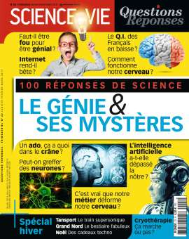 SCIENCE ET VIE QUESTIONS/REPONSES