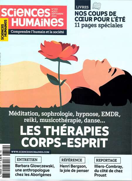 SCIENCES HUMAINES + GRANDS DOSSIERS
