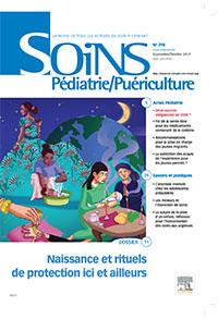 SOINS PEDIATRIE / PUERICULTURE