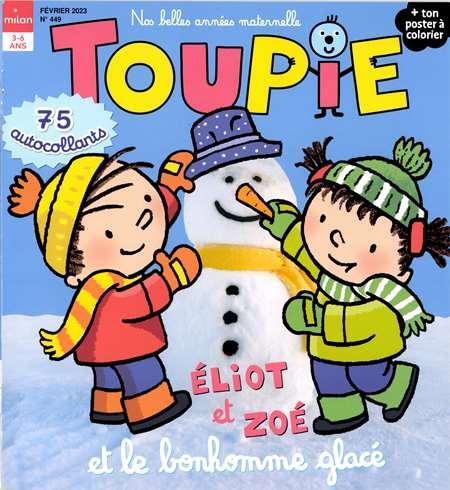 TOUPIE + HS